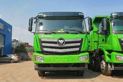 福田 欧曼新ETX 9系重卡 375马力 8X4 6.5米自卸车(BJ3313DNPKC-AD) 卡车图片
