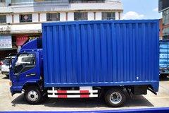 康铃H6载货车外观                                                图片