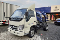 福田时代 小卡之星Q2 1.5L 116马力 汽油 3.3米单排栏板微卡(国六)(BJ1035V3JV3-53) 卡车图片