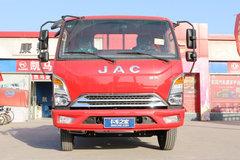 江淮 康铃J3窄体 115马力 4.18米单排栏板轻卡(HFC1041P93K1C2V) 卡车图片
