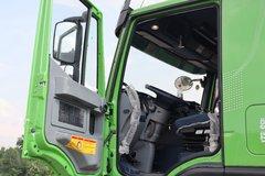 杰狮自卸车驾驶室                                               图片