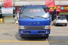 江淮 康铃H6 156马力 4.18米单排栏板轻卡(HFC1043P91K9C2V) 卡车图片