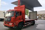东风商用车 天锦KR重卡 220马力 4X2 9.8米翼开启厢式载货车(DFH5180XYKEX4)图片