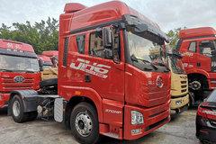 青岛解放 JH6重卡 375马力 4X2 牵引车(锡柴)(CA4180P26K24E5A80)
