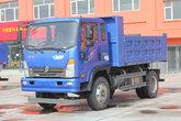 重汽王牌 7系 143马力 4X2 3.8米自卸车(9挡)(CDW3040A2Q5)