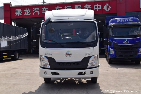 优惠0.5万乘龙L2载货车促销中