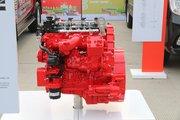 福田康明斯F2.8NS6B131 131马力 2.8L 国六 柴油发动机