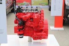 福田康明斯F2.8NS6B177L 177马力 2.8L 国六 柴油发动机
