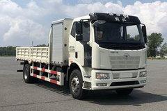 解放 J6L 18T 5.29米排半纯电动栏板载货车(CA1180P62L3BEV)327.82kWh