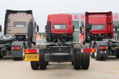 东风商用车 天龙KL重卡 465马力 8X4 9.6米栏板载货车(超速挡)(DFH1310A1)