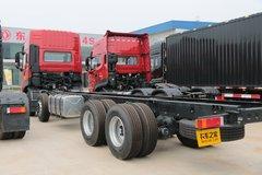 东风商用车 天龙KL重卡 465马力 8X4 9.6米栏板载货车(超速挡)(DFH1310A1) 卡车图片