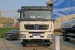 陕汽重卡 德龙X3000 复合版 350力 8X4 7.8方混凝土搅拌车(速比4.8)(国六)(SX5319GJBXB3061)