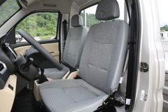 长安跨越 新豹3 舒适版 1.5L 汽油 112马力 3.2米单排栏板式微卡(双后轮)(国六)(SC1031NGD63) 卡车图片
