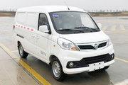 福田伽途 V5 纯电动厢式运输车(45.33kWh)