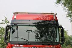 福田 欧曼EST 6系重卡 430马力 8X4 9.6米厢式载货车(BJ5319XXY-AA)