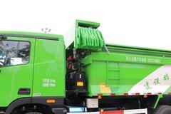 福田 欧曼GTL 9系重卡 北方版 375马力 6X4 6米自卸车(BJ3259DLPKE-AD) 卡车图片
