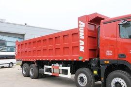 欧曼GTL自卸车上装                                                图片