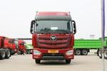 福田 欧曼EST 尊贵版 400马力 6X4 危险品牵引车(BJ4259SNFKB-AB)图片