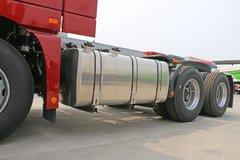 福田 欧曼EST 6系重卡 510马力 6X4牵引车(ZF16档)(BJ4259SMFKB-AC) 卡车图片