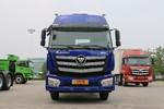 福田 欧曼新ETX 6系重卡 360马力 6X4危险品牵引车(BJ4253SNFKB-AD)图片