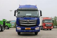 福田 欧曼新ETX 6系重卡 270马力 4X2车辆运输牵引车(轿运车)(BJ4183SLFHA-AA)