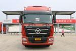 福田 欧曼GTL 430马力 6X4危险品牵引车(440后桥)(BJ4259SNFKB-AB)图片
