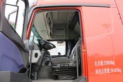 欧曼GTL?牵引车驾驶室                                               图片
