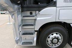 福田 欧曼EST-A 6系重卡 智领版 510马力 6X4 AMT自动挡牵引车(BJ4269SNFKB-AJ)
