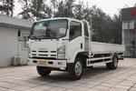 庆铃 五十铃700P 189马力 5.058米单排栏板载货车(QL10909KAR)