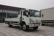 庆铃 700P系列中卡 175马力 4X2 6米栏板载货车(QL1100TMAR)