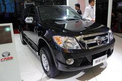 广汽吉奥 财运500系列 2.8L柴油 双排皮卡 卡车图片