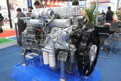 联合动力YC6K460-30 460马力 12L 国三 柴油发动机