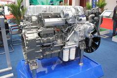 联合动力YC6K420-30 420马力 12L 国三 柴油发动机