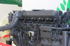 奔驰OM501LAV6 410马力 12L 国三 柴油发动机