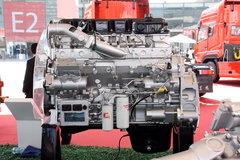 东风康明斯ISZ450 40 国四 发动机