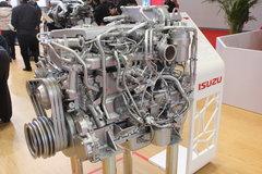 五十铃4HF1 发动机