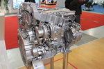 五十铃4KH1CN5MD 国五 柴油发动机图片