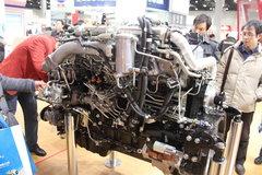 五十铃6WG1-TC 发动机