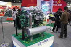 锡柴CA6DL1-29E4(R) 国四 发动机