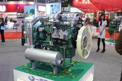锡柴CA6DL1-28E4(R) 国四 发动机