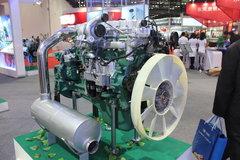 锡柴CA6DL1-26E4(R) 国四 发动机