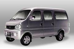 长安商用车 2009款 星光35 基本型 39马力 0.8L面包车