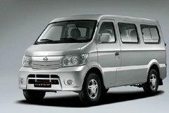 长安商用车 长安星光4500 基本型 80马力 1.3L面包车(7人座)