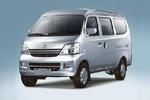 长安之星5 2021款 基本型 103马力 2座 1.4L厢式运输车(国六)图片