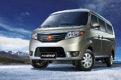 长安商用车 2011款 金牛星 基本型 80马力 1.3L面包车