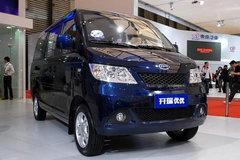 2012款开瑞 优优 基本型 68马力 1.0L面包车