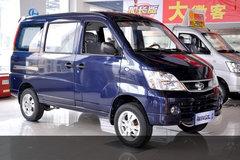 2010款 昌河 福瑞达 豪华型 52马力 1.1L面包车