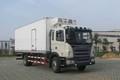 江淮 格尔发 K3L 190马力 4X2 6.8米冷藏车(HFC5181XLCP3K1A50V)图片