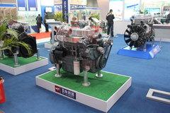 玉柴YC6M340N-40 340马力 10L 国四 天然气发动机