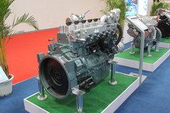 玉柴YC6M320N-40 国四 发动机